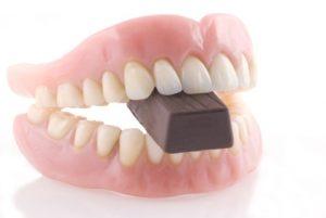 入れ歯(義歯)治療